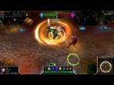 Pre-Release Teaser - Commando Garen (Visual Upgrade 2013) Skin - League of Legends