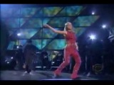 Britney Spears - Live At Grammy's From The Bottom Of My Broken Heart &amp Baby One More Time Medley