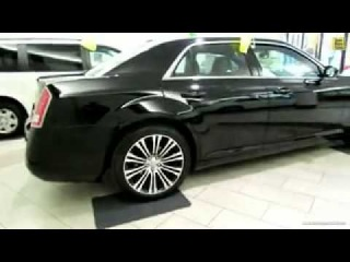 Chrysler 300S - Крайслер 300с.