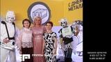 космос рядом артисты и шоу инопланетян на хэллоуин cyberspace 02