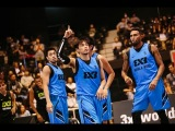 Terrence Romeo Feature - 2014 FIBA 3x3 World Tour Final