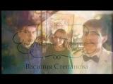 Видеоотзыв о шоу мыльных пузырей Василия Степанова
