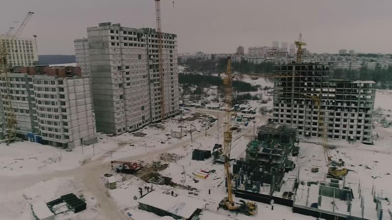 Облёт НК 10.02.19