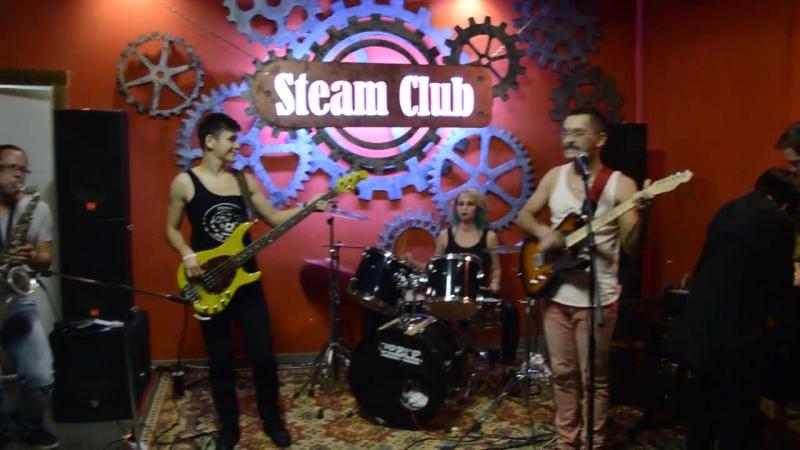 Steam Club | Твоё Собачье Дело - Субботний вечер
