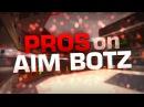 CS:GO - Pro players training on aim_botz (ft. ScreaM, FalleN, Shroud, stewie2k, fer, NBK)