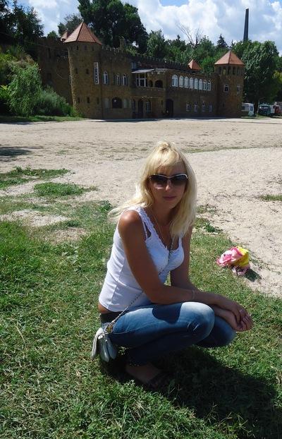 Марина Ткаченко, 15 марта , Киев, id44486877