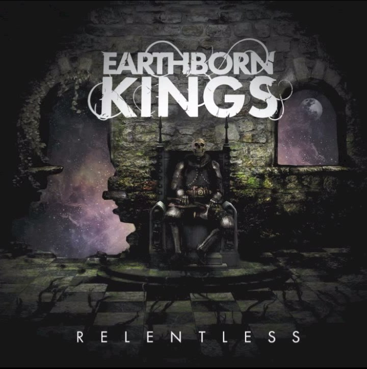 Earthborn Kings - Relentless (EP) (2015)