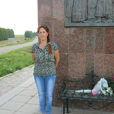 Галина Ларионова, 7 декабря 1959, Козьмодемьянск, id140021536