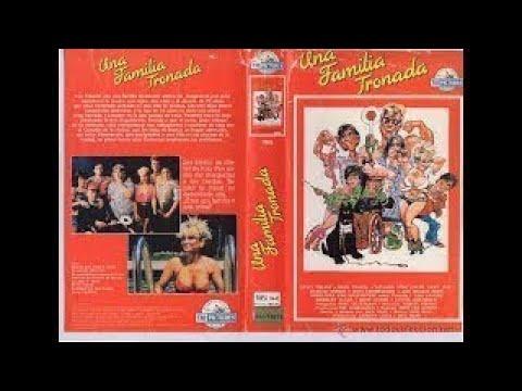 Una familia tronada (Flodder 1) - Castellano - 1986