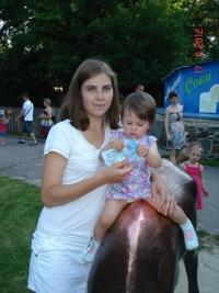 Анна Грос, 11 июля 1986, Луцк, id28371160