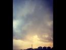Güneş durduğu yerde duruyor.. gelip geçen şey bulutlar.. günaydın🌞