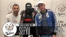 SEFYU ( Yusef, son absence, le rap actuel, les clashs, 93 Empire...) - LaSauce sur OKLM Radio OKLM TV