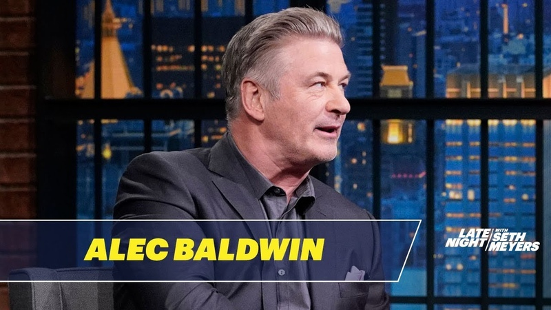 Alec Baldwin Begged Daryl Hall and Steve Perry to Come on His Podcast