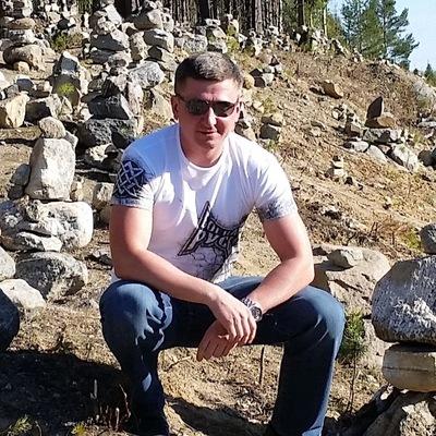 Андрей Колчин