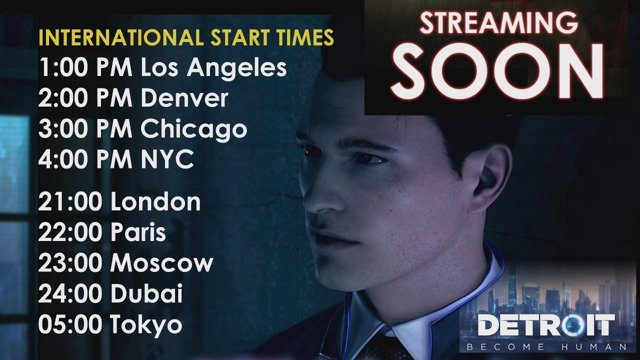Stream 5 LIVE - FINAL CHAPTERS with Prizes (Autographed Premium Edition and more!)