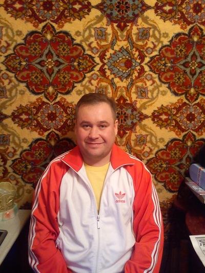 Илья Чуваков, 30 июня , Петропавловск-Камчатский, id221522521