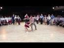 Fun Dance Routine!