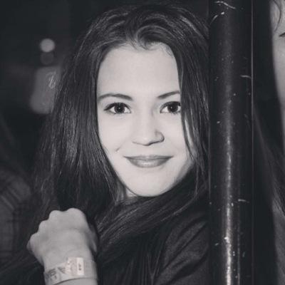 Арина Лис, 10 октября , Санкт-Петербург, id209106792