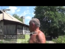 Житель пос. шахты Изотова_ «Нас снова бомбят, как в 2014»