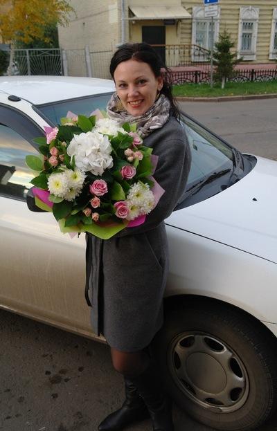 Наталья Кичёва, 1 сентября 1983, Омск, id7978825