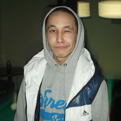 Давлет Умышев, 14 ноября 1992, Москва, id191439452