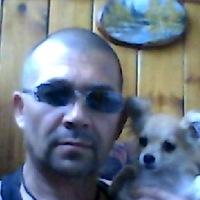 Анкета Kamil Yusupov