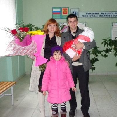 Альбина Галькаева, 21 октября 1986, Белебей, id148098354