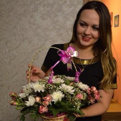 Екатерина Подпорина, 7 октября 1988, Набережные Челны, id14326985