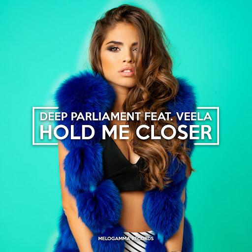 Veela альбом Hold Me Closer