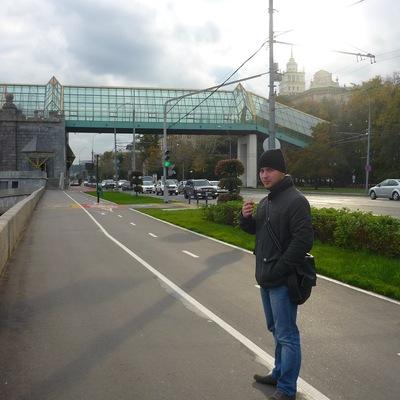 Иван Бабушко, 5 октября 1989, Белгород, id93673209