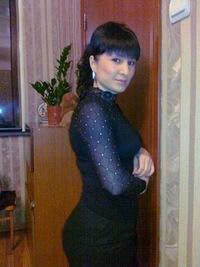 Натия Гучмазова, 3 июля 1996, Брянск, id222947013