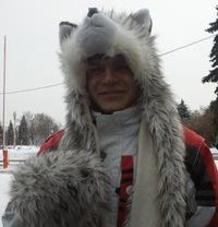 Иван Карасиков