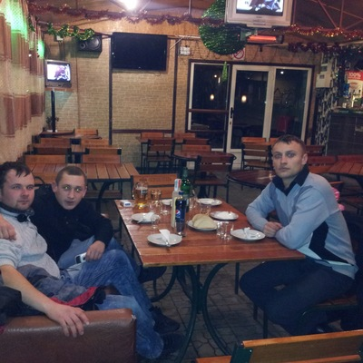Очеретний Сергiй, 6 апреля 1992, Киев, id226170560