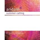 Andain альбом Summer Calling