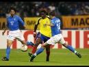 11 Italy Ecuador