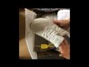 New Balance 996 распаковка SecretShop