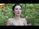 İnanılmaz genç görünümüyle şaşırtan Çin'li kadın Putin'e meydan okudu