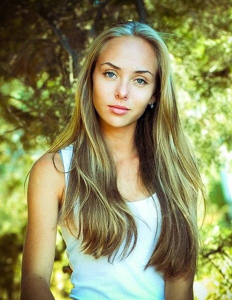 The Beautiful People of UkraineUkraine People