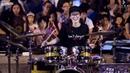 羅小白S.white 《黑框眼鏡》曾沛慈-Drum COVER.