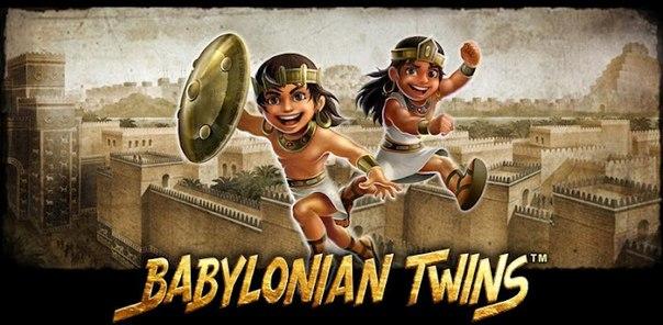 Скачать Babylonian Twins Premium на android
