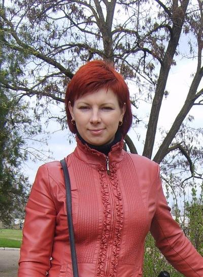 Юлия Семенюк, 31 июля 1981, Симферополь, id14220897