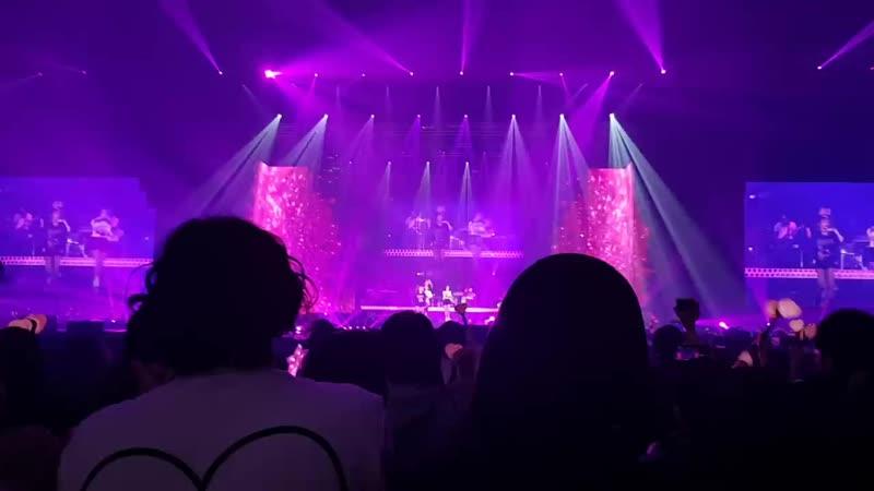 [vk] BLACKPINK - DDU-DU DDU-DU (뚜두뚜두) @ 181111 BLACKPINK IN YOUR AREA in Seoul day 2