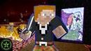 We Dug Too Deep - Minecraft - Galacticraft Part 6 330 Lets Play