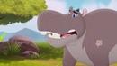 Хранитель Лев S01E14 Воображаемый Окапи The Imaginary Okapi
