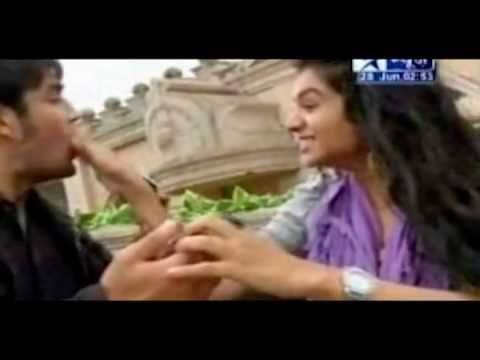 'ViSu Glimpses' || From Vivian Dsena's Birthday 28th June 2011 on SBS IF