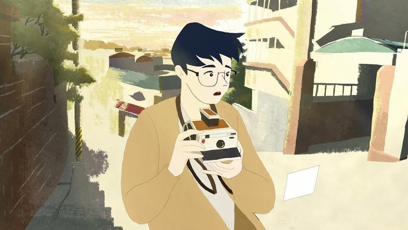 팔로우미(Follow Me)-헤어진 연인을 찾아주기 위한 사진 속 캐릭터들...-청강 애니메이션스쿨 2013년 졸업작품