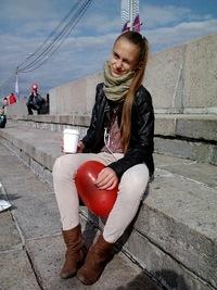 Екатерина Самойлина