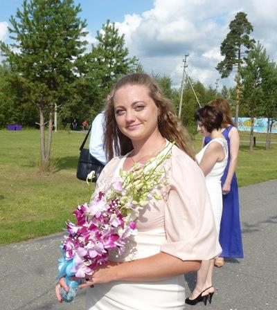 Мария Шишкина, 7 июня 1992, Екатеринбург, id22011638