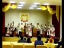 Чувашские народные танцы.