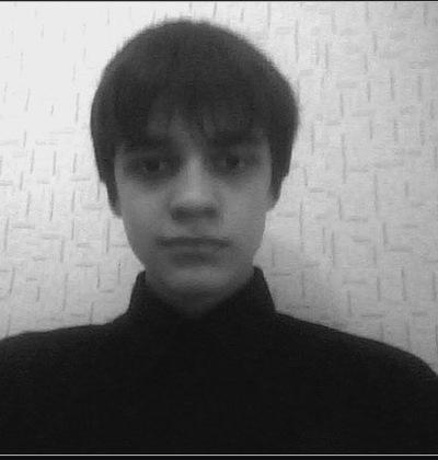 Артем Голыбин, 11 апреля 1998, id161583790